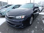 2010 Subaru Impreza 2.5i SPORT AWD/ LEATHER/SUNROOF in Scarborough, Ontario