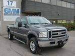 2007 Ford F-350 Lariat Crew Cab Long Box 4X4 Diesel in North York, Ontario