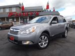2011 Subaru Outback 3.6R w/Limited Pkg in Scarborough, Ontario