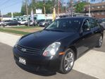 2006 Infiniti G35 x Luxury Auto~AWD in Scarborough, Ontario