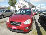 2008 Kia Rondo EX Luxury auto,leather,sunroof,18M wrty,fnc.avail in Ottawa, Ontario