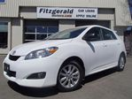 2010 Toyota Matrix           in Kitchener, Ontario