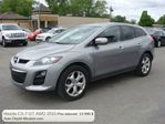 2010 Mazda CX-7 GT in Mirabel, Quebec
