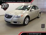 2013 Buick Regal           in Lethbridge, Alberta