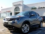 2011 Nissan Juke SL AWD SUNROOF KEYLESS_GO AUTO ALLOYS POWER OPTS in Thornhill, Ontario