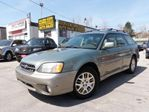 2003 Subaru Outback H6-3.0 VDC in Scarborough, Ontario