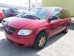 2006 Dodge Grand Caravan StoW N' Go in Mississauga, Ontario