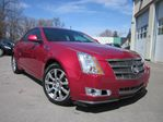 2009 Cadillac CTS 3.6L AWD, LOADED! in Stittsville, Ontario