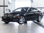 2013 Mercedes-Benz C-Class C350 Coupe 4MATIC in Penticton, British Columbia