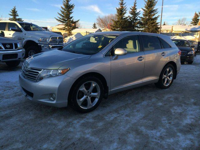 2009 TOYOTA Venza Base V6 4dr All-wheel Drive in Edmonton, Alberta
