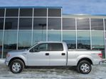 2013 Ford F-150 XLT Supercrew 4X4 in Red Deer County, Alberta