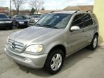 2005 Mercedes-Benz M-Class ML350           in Brampton, Ontario