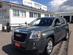 2013 GMC Terrain SLE-1, BLUETOOTH, REAR VISION CAMERA, Low Low KMS in Whitby, Ontario