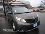 2011 Toyota Sienna           in Richmond, British Columbia