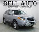 2008 Hyundai Santa Fe Limited AWD LEATHER SUNROOF in Toronto, Ontario