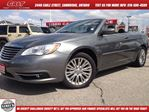 2013 Chrysler 200 Touring in Cambridge, Ontario