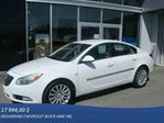 2011 Buick Regal CXL in Chateauguay, Quebec