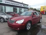 2010 Chrysler Sebring           in North Bay, Ontario