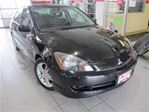 2006 Mitsubishi Lancer Fully Loaded Ralliart/ UNDER 51, 000 KILOMETRES!! in Winnipeg, Manitoba