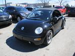 2003 Volkswagen New Beetle  GLX 1.8L Turbo Convertible in Ottawa, Ontario