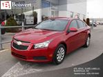 2011 Chevrolet Cruze LT Turbo in Blainville, Quebec