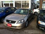 2005 Nissan Altima 2.5 SL in Scarborough, Ontario