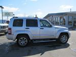 2008 Jeep Liberty Limited  in Stratford, Ontario