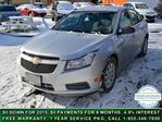 2011 Chevrolet Cruze LS in Windsor, Ontario
