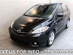 2006 Mazda MAZDA5 GT w/ SUNROOF! 1 OWNER! POWER PKG! ALLOYS! in Guelph, Ontario