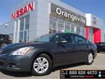 2010 Nissan Altima 2.5 SL Leather Bluetooth Alloys in Orangeville, Ontario
