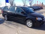 2012 Dodge Grand Caravan SE in Winnipeg, Manitoba