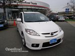 2007 Mazda MAZDA5 GT in Richmond, British Columbia