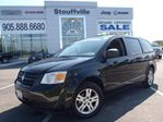 2010 Dodge Grand Caravan SE in Stouffville, Ontario