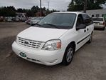 2004 Ford Freestar SE in Mississauga, Ontario