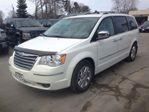 2010 Chrysler Town and Country Limited Minivan in North Bay, Ontario