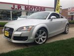 2008 Audi TT 2.0T in Burlington, Ontario