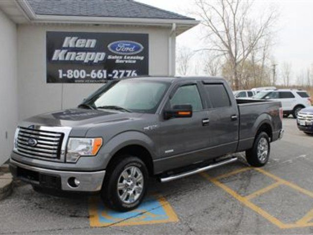Customer Satisfaction With F150 Ecoboost V6 Autos Post