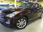 2008 Infiniti EX35 PRIMUM PKG,AWD, in North York, Ontario