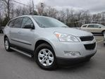2011 Chevrolet Traverse LS AWD, ONLY 50K! in Stittsville, Ontario