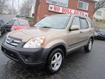 2005 Honda CR-V           in Dartmouth, Nova Scotia