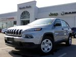 2014 Jeep Cherokee Sport NEW KEYLESS ENTRY PWR OPTS A/C CRUISE CONTROL in Thornhill, Ontario