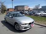 2013 BMW 3 Series 328 NO ACCIDENT LEATHER ROOF in Scarborough, Ontario