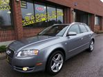 2006 Audi A4 2.0T AVANT QUATTRO in Woodbridge, Ontario