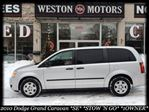 2010 Dodge Grand Caravan SE*STOW 'N GO*OFF LEASE*1 OWNER*UNBELIEVABLE SHAPE in York, Ontario