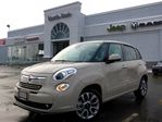 2014 Fiat 500L Sport!NEW!SAT RADIO!BLUETOOTH!UCONN 6.5A!KEYLESS ENTRY! in Thornhill, Ontario