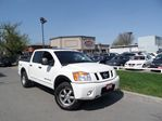 2010 Nissan Titan NO ACCIDENT  PRO 4X LEATHER ROOF in Scarborough, Ontario
