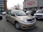 2007 Toyota Sienna 7PSGR  DUAL DVD in Scarborough, Ontario