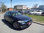 2011 BMW 5 Series 528 PREM PKG  NO ACCIDENT in Scarborough, Ontario