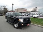 2010 Ford Expedition XL 7PSGR LEATHER  DUAL DVD in Scarborough, Ontario