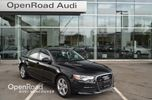 2013 Audi A6 4DR SEDAN 2.0 TIPTRONIC QUATTRO   in Vancouver, British Columbia